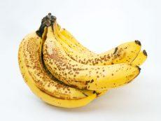 banana pintada